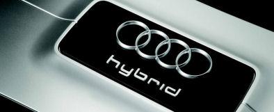 Photo de la nouvelle Audi Q7: moteurs